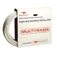 Металлопластиковые трубы Prandelli Multyrama 16х2,0 (0,2)
