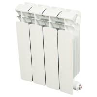 Биметаллический радиатор отопления RIFAR BASE 350 3 секции