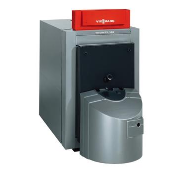 Газовый котел Viessmann Vitoplex 100 c Vitotronic 100 GC3 151-200кВт