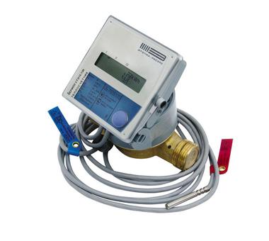 ITELMA Счетчик тепла Берилл СТЭ 15.130 Т1 (Ду=15мм, L=110мм, на прямой трубопровод)