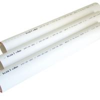 Труба полипропиленовая армированная стекловолокном Kalde 40х5,5 мм (PN 20)