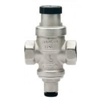 Itap 361 1/2 Редуктор давления Minibrass с давлением на выходе 1 4 бар с подсоединением для манометра 1/4