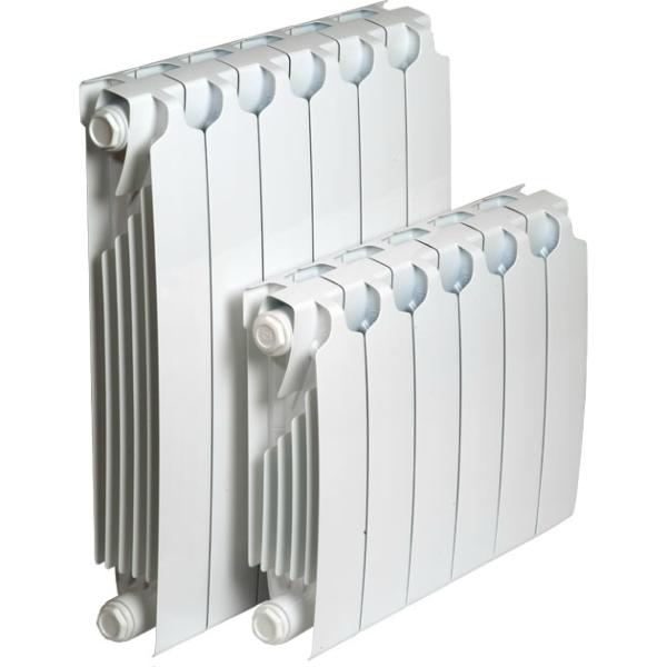 Биметаллический радиатор отопления Sira RS Bimetal 500 x1