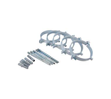 Vaillant Хомуты крепежные для труб 60/100 мм (5 штук)