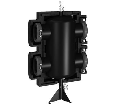 Meibes Многофункциональное устройство с функцией гидравлической стрелки, PN6 (10 бар по запросу) 280 кВт