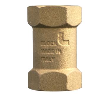 Itap 101 1/2' 'Клапан обратный BLOCK
