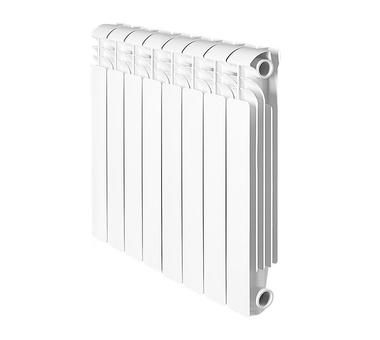 Биметаллический радиатор отопления Bimetta 5 секций