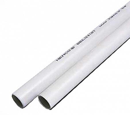 Металлопластиковые трубы HENCO Standard PEX-c 50х4мм штанга 5м