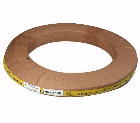 Металлопластиковые трубы RIXc PEX-c HENCO 16х2 мм бухта 200 м