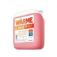 Теплоноситель WARME BASIC 65, 20кг