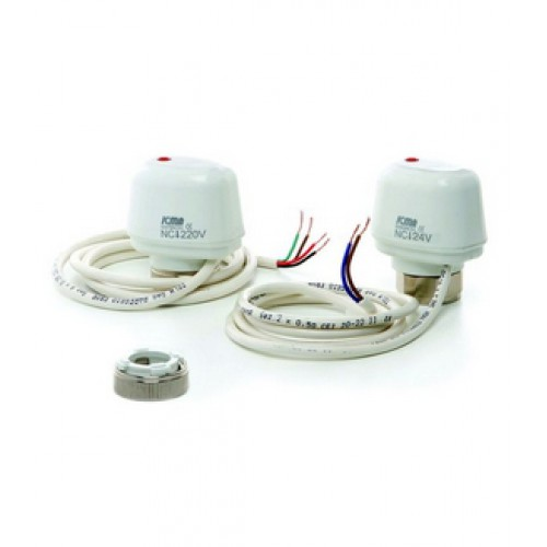 Сервопривод электротермический «on-off» ICMA 30х1,5 24 В