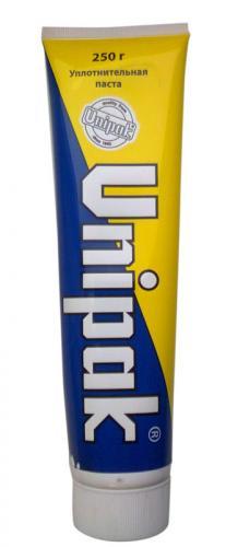 Паста для уплотнения резьбовых соединений Unipak 250 гр