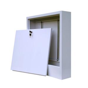 Шкафы распределительные