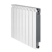 Биметаллический радиатор Global Style 500 8 секций