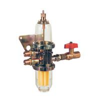 Сепаратор воздуха Watts НЕ 10 для диз.топлива с фильтром