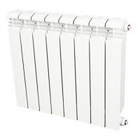 Биметаллический радиатор отопления RIFAR BASE 350 6 секций