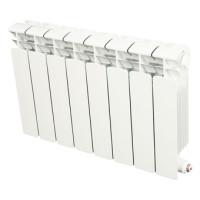 Биметаллический радиатор отопления RIFAR BASE 500 6 секций