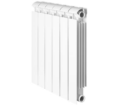 Биметаллический радиатор Global Style Extra 350 14 секций
