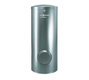 Бойлер косвенного нагрева Viessmann Vitocell 100-V CVA 200 л вертикальный