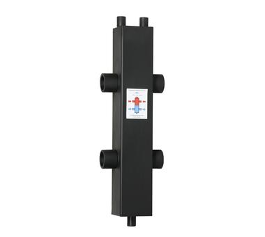 Гидравлическая стрелка  DesignSteel ГРТК 100/100/40 195 кВт