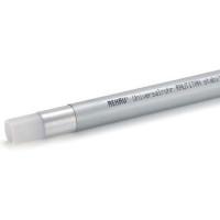 Труба из сшитого полиэтилена REHAU RAUTITAN stabil универсальная 25х3.7 мм