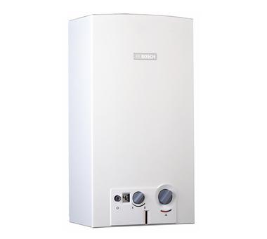 Проточный водонагреватель Bosch WR 13-2 COD H С автоматическим розжигом Hydropower