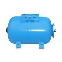 Гидроаккумулятор UNIGB 80 л для водоснабжения горизонтальный