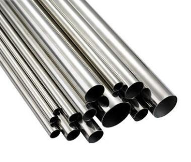 Трубы из нержавеющей стали 15,0х1 mm