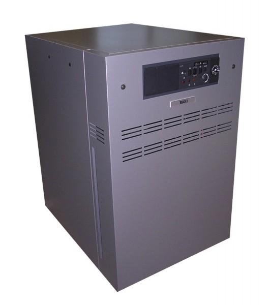 Газовый котел напольный Baxi SLIM HP 1.990 iN