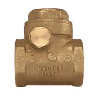 Клапан обратный Itap 130 1/2 горизонтальный муфтовый