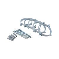 Хомуты Vaillant крепежные для труб 60/100 мм (5 штук)