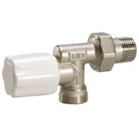 LUXOR M 322 Радиаторный вентиль под термостатическую головку