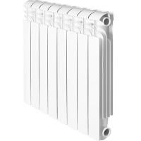 Алюминиевый радиатор отопления RIFAR ALUM VENTIL 500 VR 8