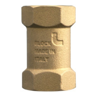 Клапан обратный Itap 101 1/2' ' BLOCK