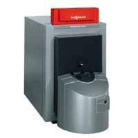 Газовый котел напольный Viessmann Vitoplex 100 c Vitotronic 100 GC3 401,0-500,0 кВт