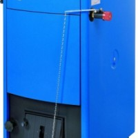 Твердотопливный котел Buderus Logano S111-2 12 кВт