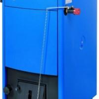 Твердотопливный котел Buderus Logano S111-2 32 кВт