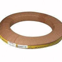 Металлопластиковые трубы HENCO RIXc PEX-c 16х2 мм бухта 200 м