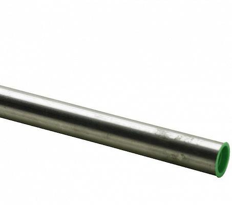 Трубы из нержавеющей стали VIEGA Sanpress 15х1 штанга 6 м