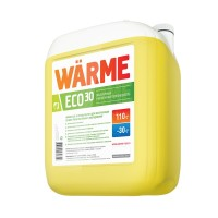Теплоноситель WARME ECO 30