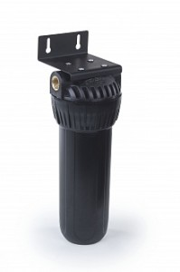 Корпус фильтра Гейзер 10SL 1/2″ для горячей воды