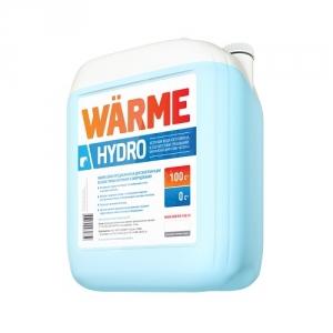 Котловая вода WARME HYDRO, 20л