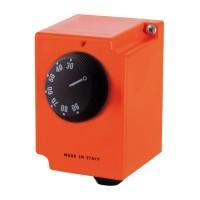 Термостат ICMA накладной регулируемый