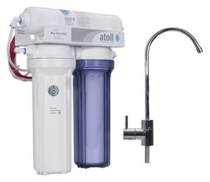 Фильтр Atoll A-310Ecr/D-30s STD для жесткой воды