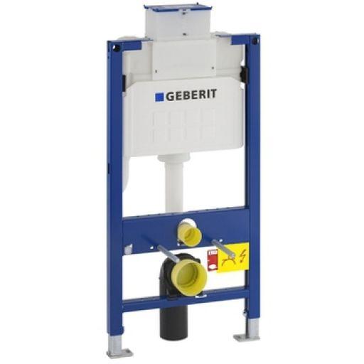 Инсталляция для подвесного унитаза Geberit Duofix UP200 (111.290.00.1) (98 см)