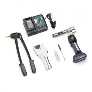 Монтажный инструмент REHAU RAUTOOL A-light2 (аккумуляторный гидравлический, комплект)
