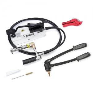 Монтажный инструмент REHAU RAUTOOL H2 (механико-гидравлический, комплект)