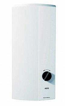 Проточный водонагреватель  AEG DDLT PINCONTROL 18 напорный