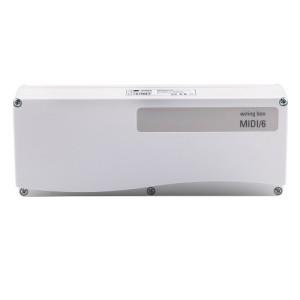 Проводное реле ICMA 6 канальное для системы «Теплый пол»