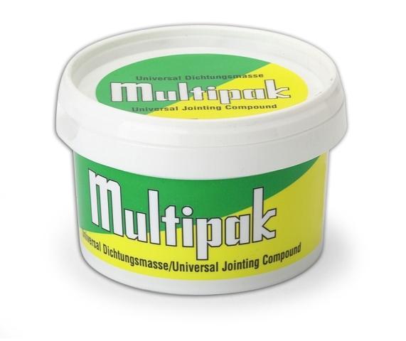 Паста Multipak для уплотнения резьбовых соединений 300 гр